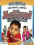 Action! Cool Theater (Bible Fun Stuff for Middle School), , New Book