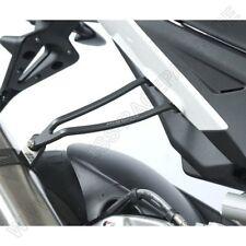 R&G Auspuffhalter Aprilia RSV 4 RR RF Akrapovic Leovince Scorpion Exhaust Hanger