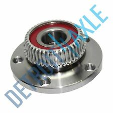 New REAR Volkswagen Beetle Golf Jetta Audi TT ABS Wheel Hub and Bearing Assembly