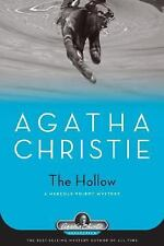 The Hollow: A Hercule Poirot Mystery (Agatha Christie Collection) by Agatha Chr