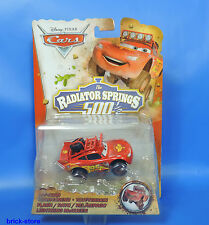 Disney Cars The Radiator Springs 5001/2 /  BDF63 / Off-Road Lightning McQueen