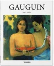 Gauguin by Ingo F. Walther (2017, Hardcover)