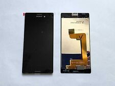 LCD Display & Touch Screen Digitizer for Sony Xperia M4 Aqua E2303 Black