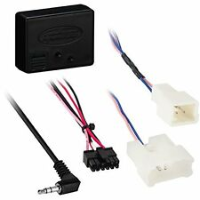 NEW AXXESS ASWC-TOY-LEX STEERING WHEEL CONTROL INTERFACE ADAPTER TOYOTA/LEXUS