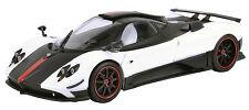 PolycyberUSA MotorMax-Pagani Zonda 5 White/Black1:18-79158