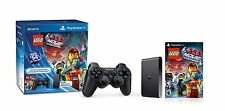 -*BRAND NEW*/- SONY PlayStation TV DualShock 3 Bundle With The LEGO Movie Game!