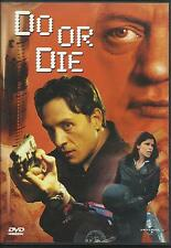 Do or Die (2003) DVD