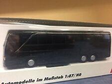 AWM Reisebus Setra S 416 HDH FL schwarz