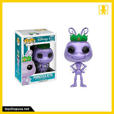 A Bug´s Life: Princess Atta Pop - Funko