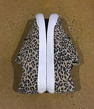 Globe The Taurus Men's Size 12 US Leopard White Louie Barletta Pro Skate Shoes