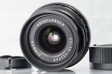 【Mint+】Voigtlander Color Skopar 21mm F/4 P for Leica