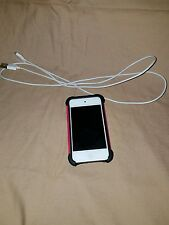 Apple  4th Generation 8GB iPod Touch