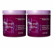 Color Smart Protective Luminating System Intensive Masque 5.1oz (Pack of 2)