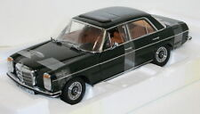 Sunstar 1/18 Scale 4579 - Mercedes Benz Strich 8 Saloon Olive diecast model car