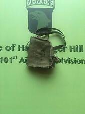 ACE Battle of Hamburger Hill 1969 101st Airborne Gas Mask Bag loose 1/6 scale