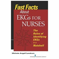 Fast Facts about EKGs for Nurses : The Rules of Identifying EKGs in a...