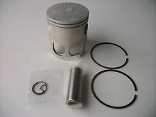 New Yamaha DT125LC RD125 IT125 Piston Kit + RINGS 57.00mm DT 125 LC RD IT +1.0mm