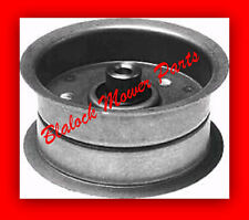 "2189 GRAVELY FLAT IDLER PULLEY (3/8"" X 4-1/2"") REPL 34286"