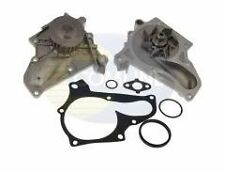 NEW WATER PUMP TOYOTA CAMRY 2.0,2.2 16v 3SFE,5SFE  WITH GASKETS AND SEALS