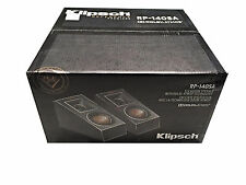Brand New Pair of Klipsch RP-140SA REFERENCE DOLBY ATMOS