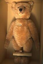 Steiff Blond 65 Mohair Teddy (406058)