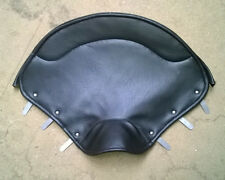 Ariel Square 4 Large Saddle Seat Cover, 6200-37C - Draganfly Motorcycles