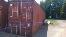 container 12 metres 76 m3 disponible immediatement conteneur d'occasion