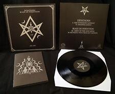Blaze of perdition/devathorn split LP (ACHERONTAS)