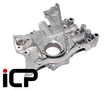 Toyota Supra JZA80 NA 2JZ-GE Genuine Engine Oil Pump SZ SZR JDM