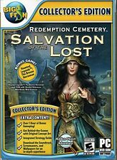 Redemption Cemetery Salvation Of The Lost PC Games Windows 10 8 7 XP Computer