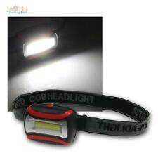 LED Lampada da testa,HeadLight CAVALLO,320 Lumen,2 gradini dimmerabile,