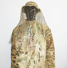 (Brand New) USGI Ghillie Suit Base Top - Bottom - Multicam (M-R)