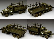 KING & COUNTRY D DAY TP001 GMC CCKW 353 TRUCK MIB