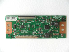 Panasonic TX-32AS520B T-CON PCB 6870C-0442B 32/37 ROW2.1 HD ver 0.1