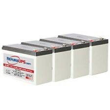 APC Smart-UPS RT 2200 (SURTA2200XL) - New Compatible Replacement Battery Kit