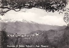 # BEDERO:  VALCUVIA- PANORAMA