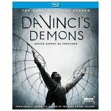 Da Vinci's Demons: Season 1 [Blu-ray] New DVD! Ships Fast!