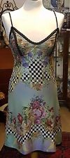 "Michal Negrin  Lovely Romantic  Dress -NWT Size ""S"""
