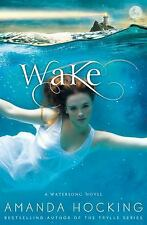 Wake (A Watersong Novel)-ExLibrary