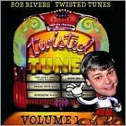 Best Of Twisted Tunes 1 - Rivers, Bob & T - CD New Sealed