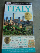 DK Eyewitness Travel ITALY The Guide That Shows You What Others Only Tell You ©