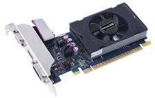 NVIDIA Geforce GT730 4GB PCI Express Video Graphics Card  HDMI Win 7/8/vista/xp