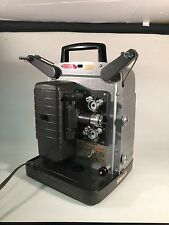 vintage retro g b bell and howell movie master vintage model 635 prop display