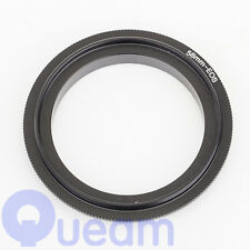 Pixco 58mm Macro Reverse Ring For Canon EOS 5D Mark III 7D 600D 70D 700D 5D II