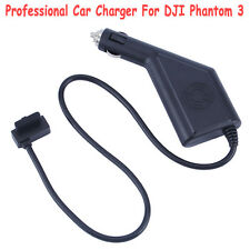 Car Charger Fr DJI Phantom 3 Professional Pro Battery Quadcopter Drone Accessory