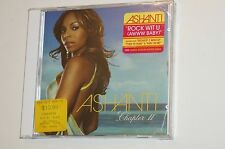 Ashanti - Chapter Ii [CD New]
