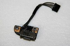 """DC-IN  Board 820-2361-A  for  Macbook Pro 15"""" A1286  Late 2008"""