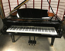 KAWAI RX3 (GX3) GRAND PIANO - ONLY 2 YEARS OLD! - JUST LISTEN!!!!