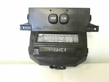 F75F-10D898-BE FORD 97 98 EXPEDITION  OVERHEAD CONSOLE COMPUTER NEW ORIGINAL