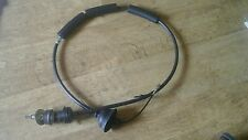 Peugeot 405 BE03 clutch cable 1979-84 QCC1315